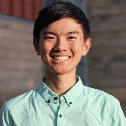 Andrew Gao